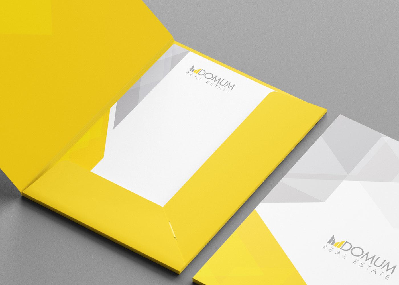 Domum - Brochure